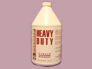 Harvard Heavy Duty Carpet Cleaner