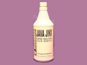 Harvard Java Jinx