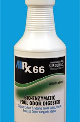 Liquid – Air X 66