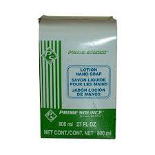 800 mL Soap