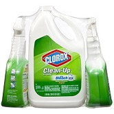 Clorox Clean-Up