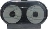 Dual Jumbo Toilet Tissue Dispenser