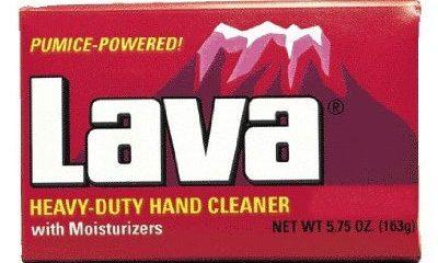 Lava Pumice Bar Soap