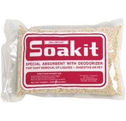 Spill Control – Soakit