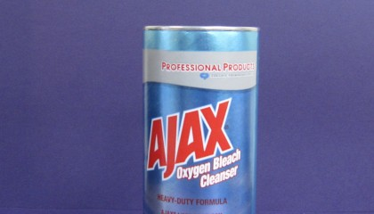 Ajax Cleanser