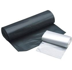 Plastic Trash Can Liners