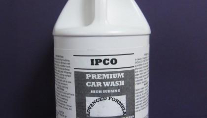 IPCO Premium Car Wash