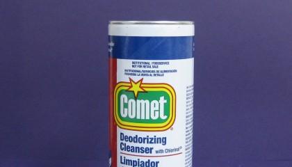 Comet Cleanser