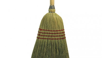 Maids Broom